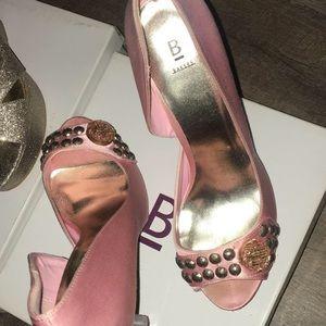 Sonya heels